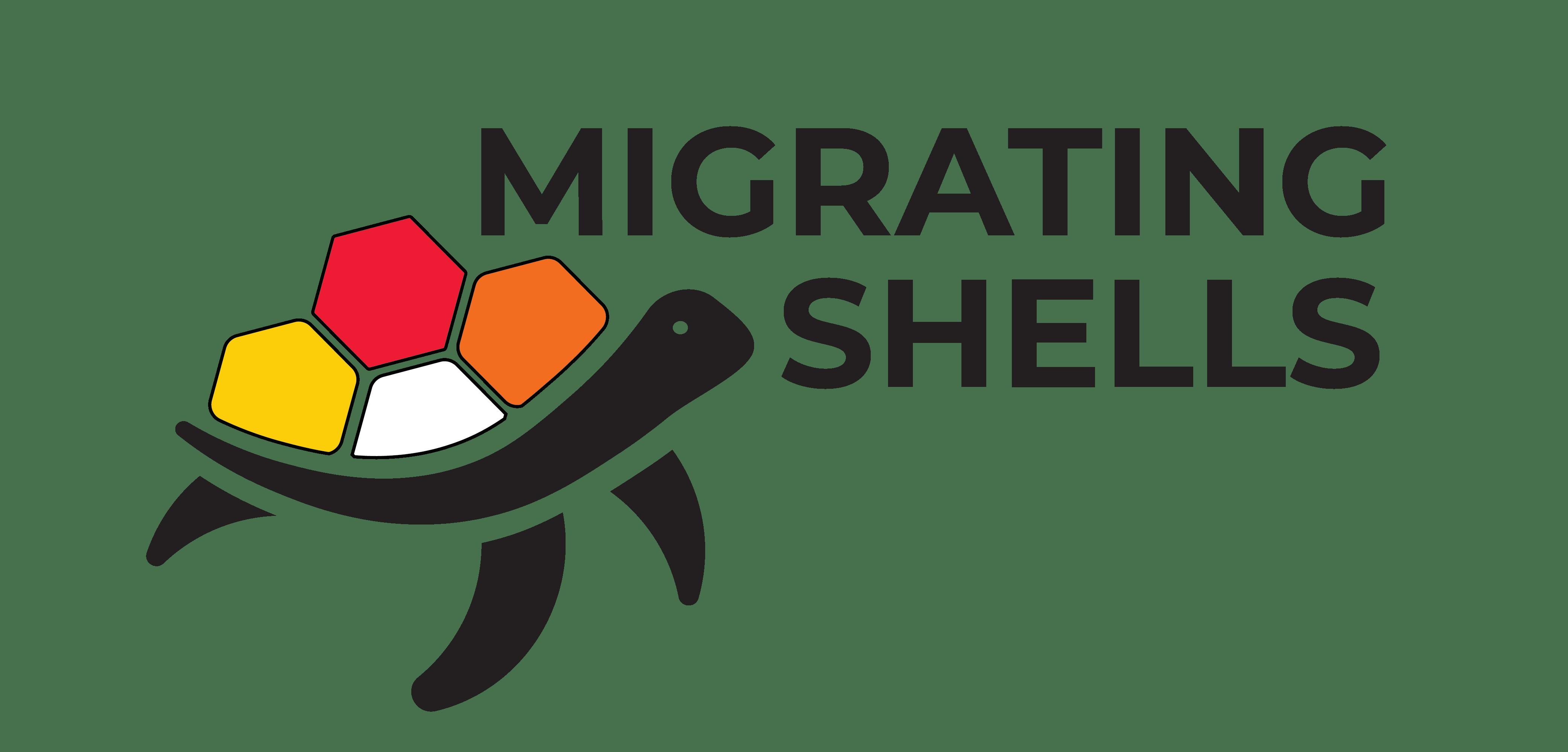 Migrating Shells