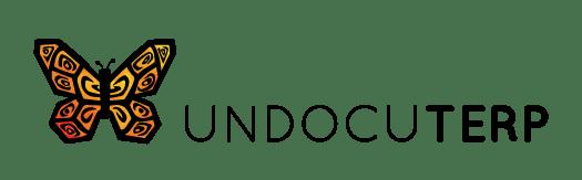 UndocuTerp Logo